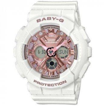 Годинник наручний Casio Baby-G CsBby-GBA-130-7A1ER