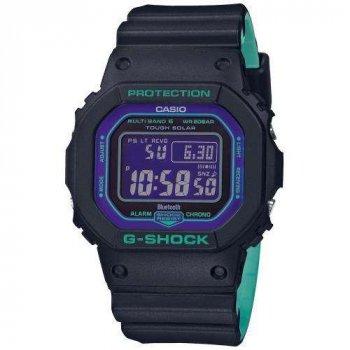 Годинник наручний Casio G-Shock CsG-ShckGW-B5600BL-1ER