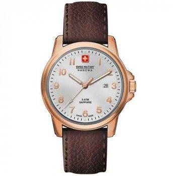 Годинники наручні Swiss Military-Hanowa SwssMltry-Hnw06-4141.2.09.001