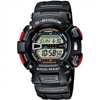 Годинник наручний Casio G-Shock CsG-ShckG-9000-1VER