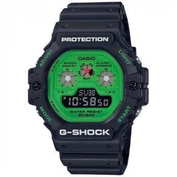 Годинник наручний Casio G-Shock CsG-ShckDW-5900RS-1ER