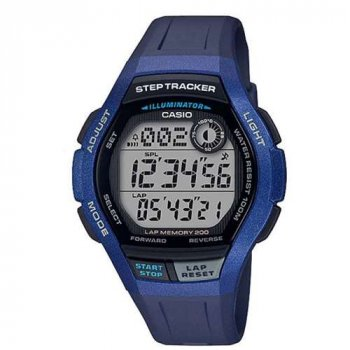 Годинник наручний Casio Sports CsSprtsWS-2000H-2AVEF