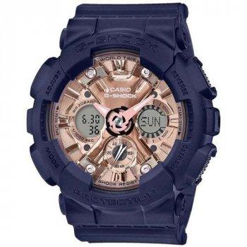 Годинник наручний Casio G-Shock CsG-ShckGMA-S120MF-2A2ER