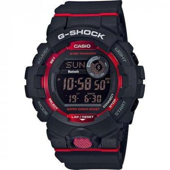 Годинник наручний Casio G-Shock CsG-ShckGBD-800-1ER