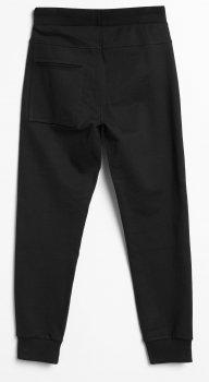 Спортивные штаны Coccodrillo Everyday Set Boy WC1120103ESB-021 Темно-серые