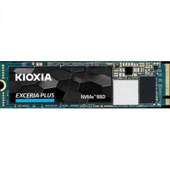 Накопичувач SSD M. 2 2280 1TB EXCERIA Plus NVMe KIOXIA (LRD10Z001TG8)