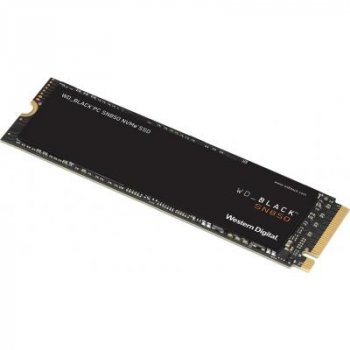 Накопичувач SSD M. 2 2280 2TB SN850 WD (WDS200T1X0E)