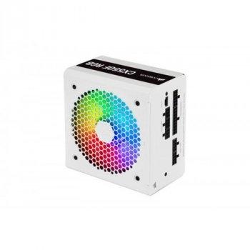 Блок живлення Corsair CX550F RGB White (CP-9020225-EU) 550W