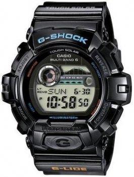 Годинник CASIO GWX-8900-1ER