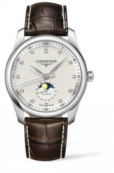 Годинник LONGINES L2.909.4.77.3