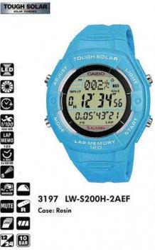Годинник CASIO LW-S200H-2AEF