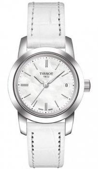 Годинник TISSOT T033.210.16.111.00