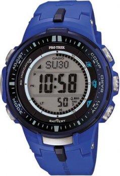 Годинник CASIO PRW-3000-2BER