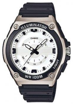 Годинник CASIO MWC-100H-7AVEF