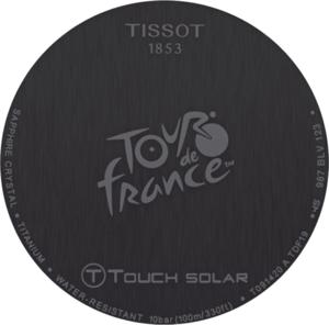 Годинник TISSOT T091.420.47.057.04