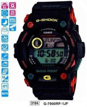Годинник CASIO G-7900RF-1ER