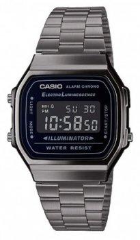 Годинник CASIO A168WEGG-1BEF