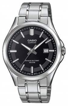 Годинник CASIO MTS-100D-1AVEF