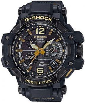 Годинник CASIO GPW-1000VFC-1AER