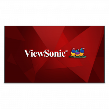 МонІтор Viewsonic 4K Ultra Hd Cde9800