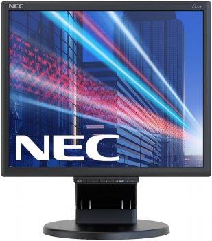 "МонІтор NEC 17"" E172M czarny (60005020)"