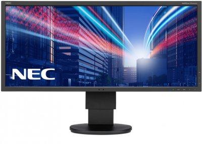 Монитор NEC 29'' MultiSync EA294WMi Czarny (60003417)