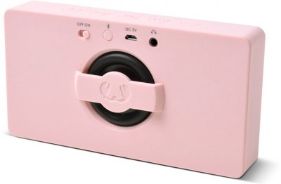 Акустическая система Fresh 'N Rebel Rockbox Slice Fabriq Edition Cupcake (1RB2500CU)