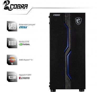 Комп'ютер Cobra Gaming A36.16.H1S4.165.779