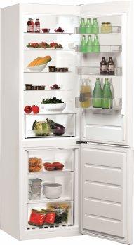 Холодильник INDESIT LI9S1QW