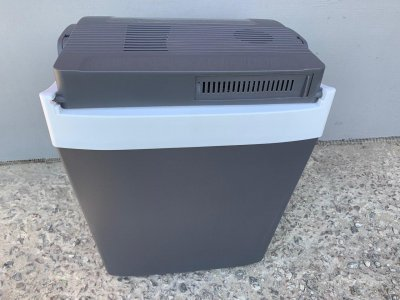 Автохолодильник Royalty Line 30 л 12-220 вт