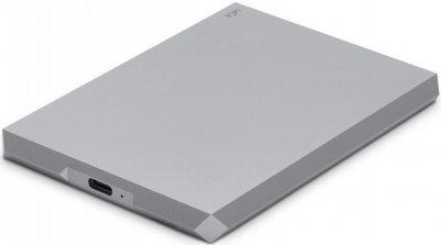 Жесткий диск Laсie Mobile Drive 2TB 2.5 USB-C 3.1 (STHG2000402)