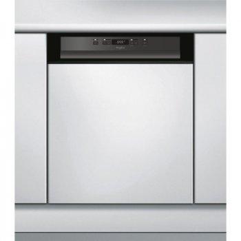Встраиваемая посудомоечная машинка WHIRLPOOL WBC 3C26 B