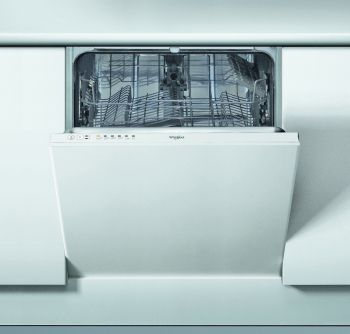 Встраиваемая посудомоечная машинка WHIRLPOOL WIE2B19