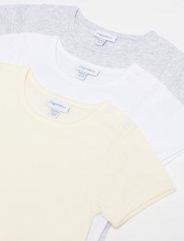 Боди-футболка ОVS 1107725-172 3 шт