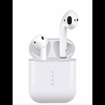 Бездротові навушники I10 tws Original White Stereo