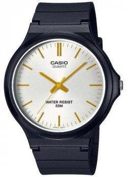 Чоловічі наручні годинники Casio MW-240-7E3VEF