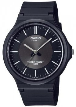 Чоловічі наручні годинники Casio MW-240-1E3VEF