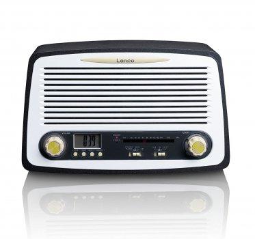 Радіо Lenco SR-02GY