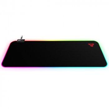 Ігрова поверхня Fantech Firefly MPR800s RGB Black (MPR800sb)