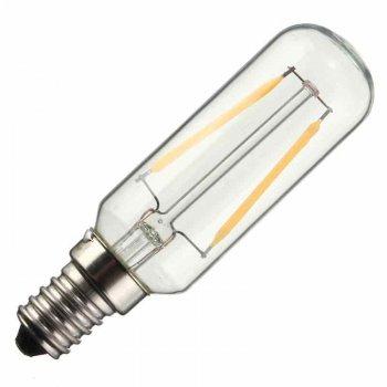 """Лампа світлодіодна 4W E14 COB 6500K для витяжки """"LEMANSO"""" LM3023"""