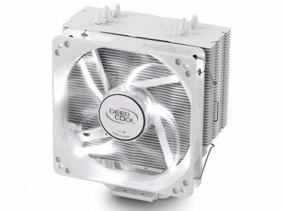 Охолодження процесора Deepcool Gammaxx 400 White
