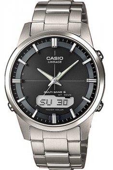 Чоловічі наручні годинники Casio LCW-M170TD-1AER