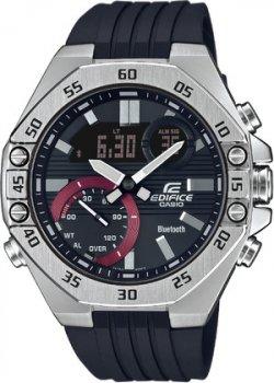Чоловічі наручні годинники Casio ECB-10P-1AEF