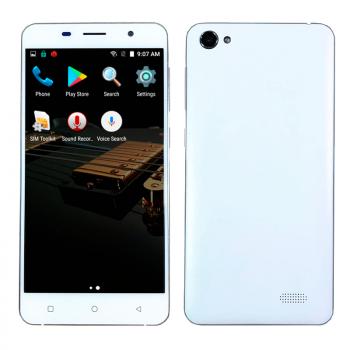 Смартфон H-Mobile 4G 2/16GB White