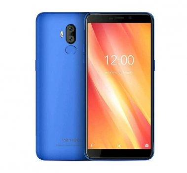 Смартфон Vernee X2 blue