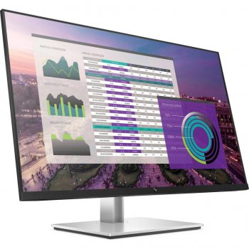 Монітор HP EliteDisplay E324q (5DP31AA)