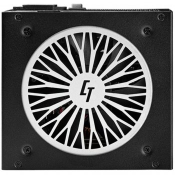 Блок живлення Chieftronic 750W PowerUP Gold (GPX-750FC)
