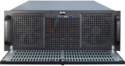 Корпус Inter-Tech 4U 4129-N