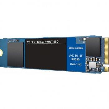Накопитель SSD M.2 2280 250GB WD (WDS250G2B0C)