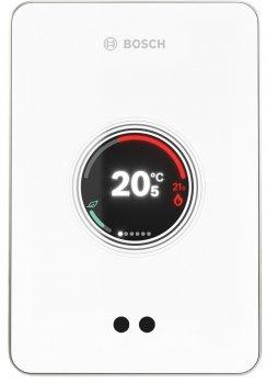 Терморегулятор BOSCH CT 200 EasyControl Білий